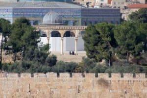 מקדש ירושלים